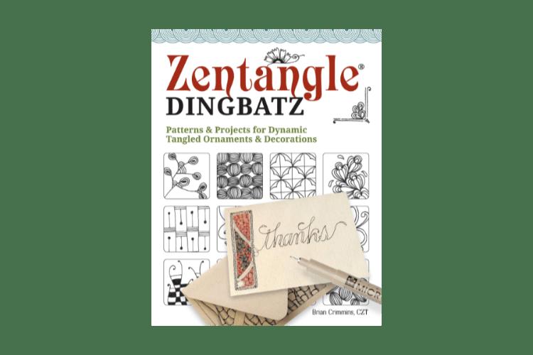 Zentangle® Dingbatz