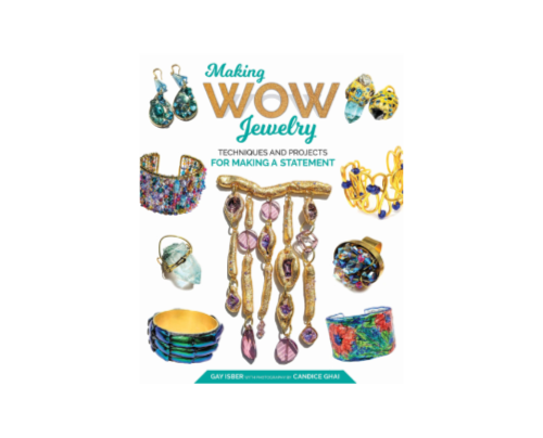 Making WOW Jewelry Cover