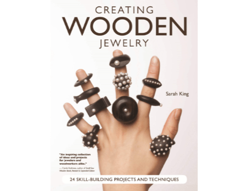 Creating Wooden Jewelry Cover