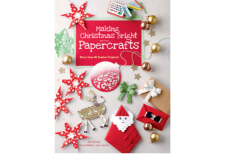 Making Christmas Bright with Papercrafts! cover