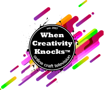 When Creativity Knocks