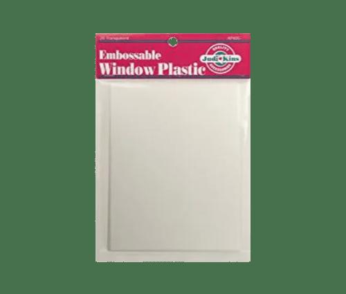 embossable-window-plastic