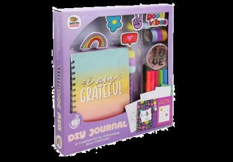 DIY Journal box