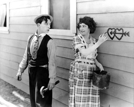 Buster Keaton in One Week