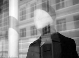Mannequin Monday #39: Reflection #2