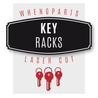 Key Racks