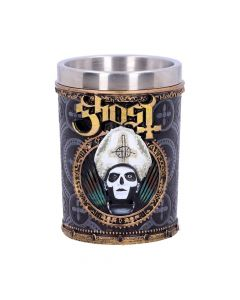 Ghost Meloria Shot Glass