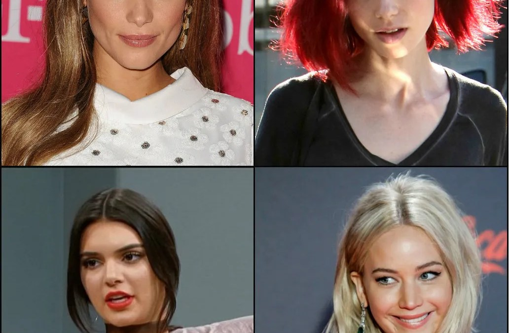 Five Fall Hair Color Trends That You'll Love