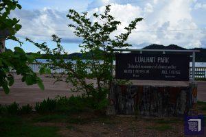 Lualhati Park Coron