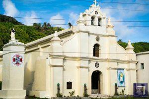 Sabtang Church Batanes