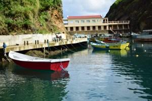 Mahatao Boat Shelter Batanes
