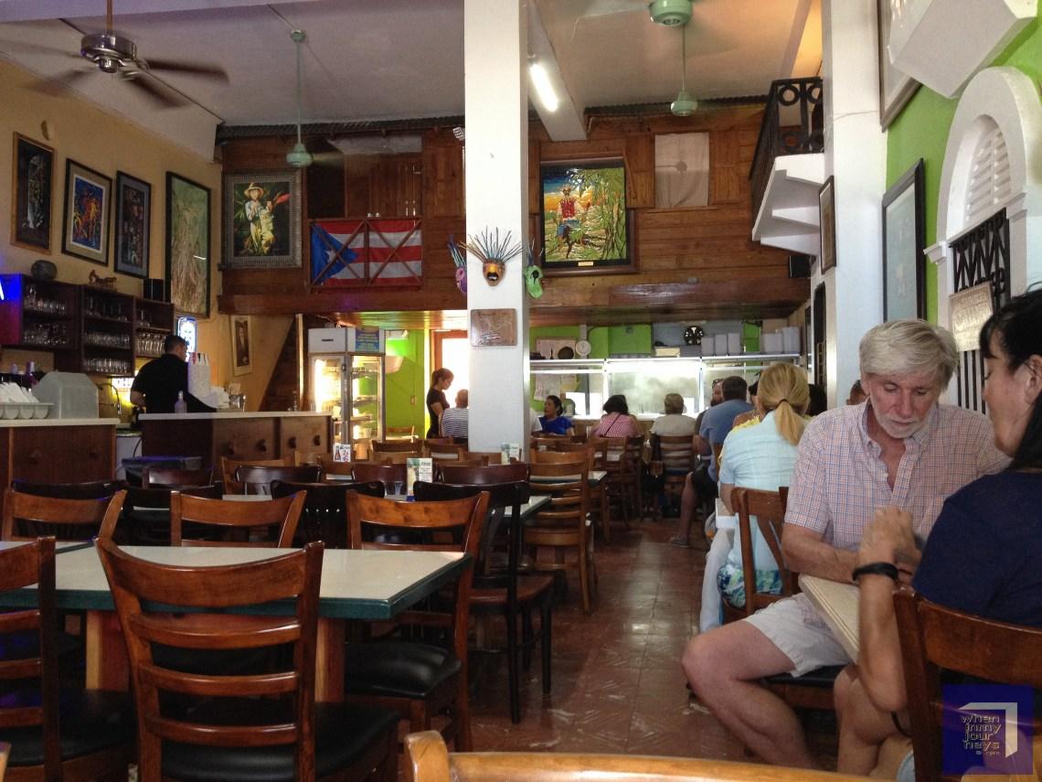 El Jibarito Restaurante 4