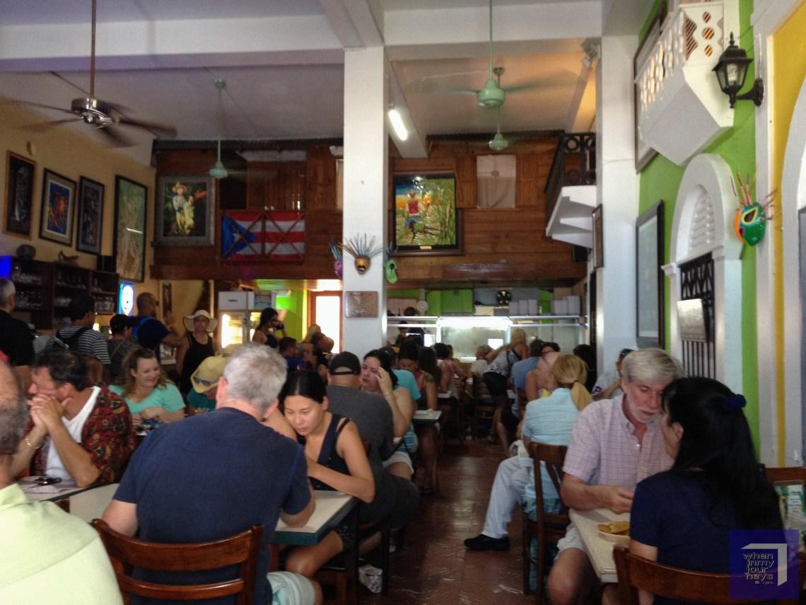 El Jibarito Restaurante 5