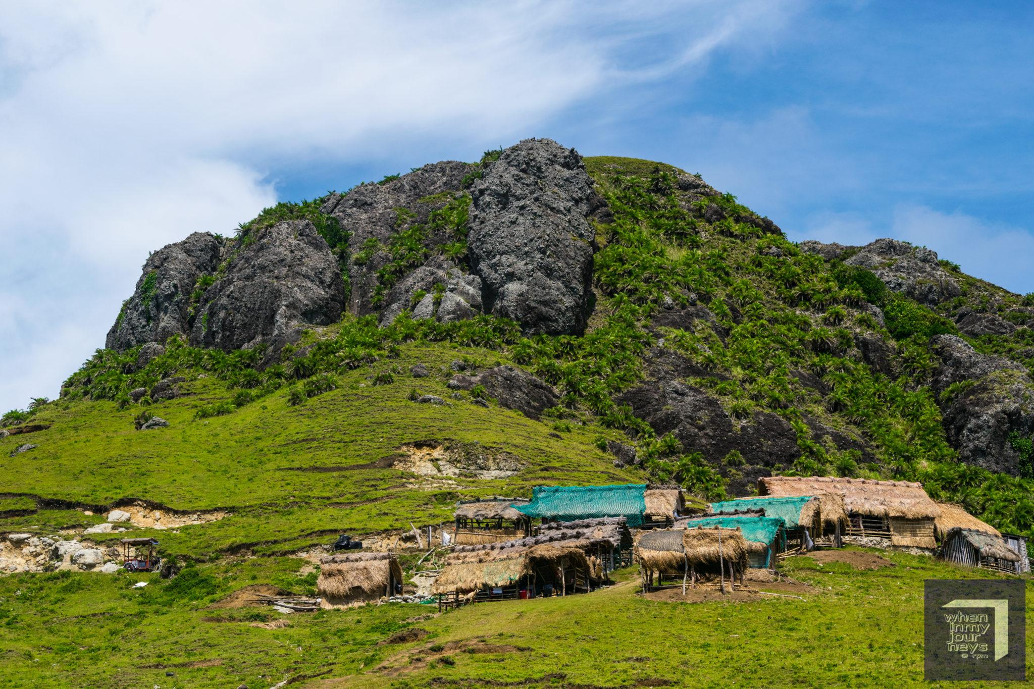 Chamantad and Tinyan View Point Sabtang Batanes