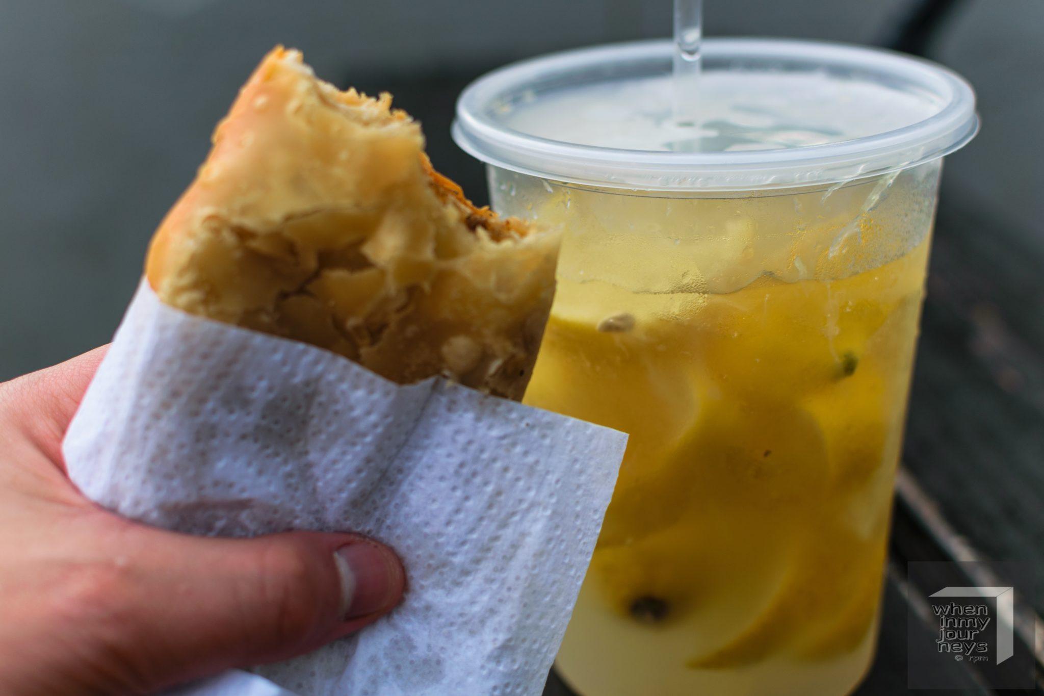 Food Journeys: Puerto Rican Street Food Trip