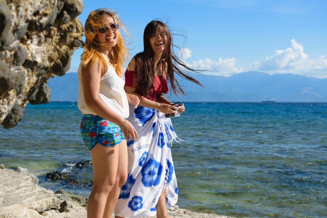 Tingloy Batangas Masasa Beach 6