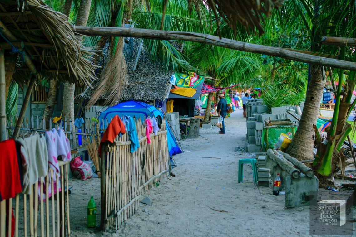 Tingloy Batangas Masasa Beach 12