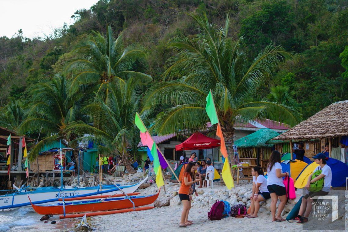 Tingloy Batangas Masasa Beach 10