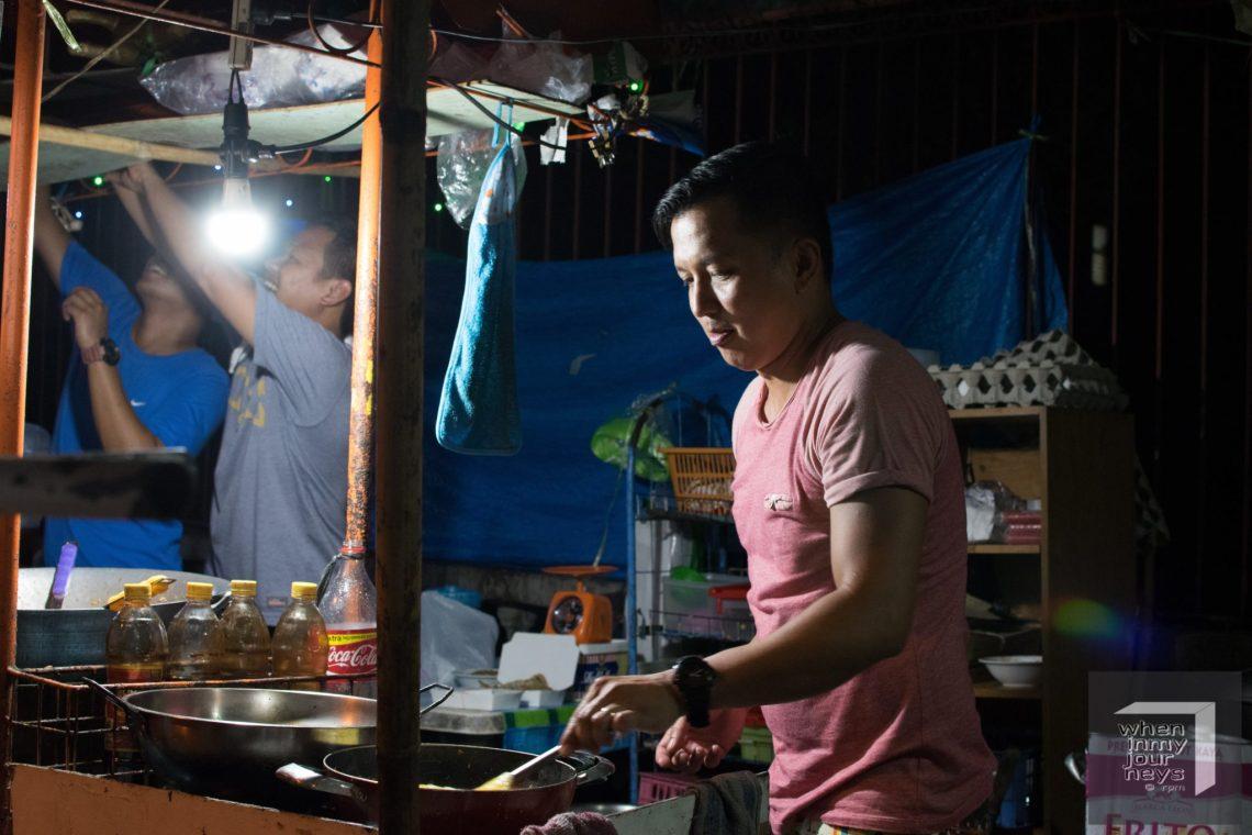 Liliw Laguna Kuya Bal's Chao Fan 33