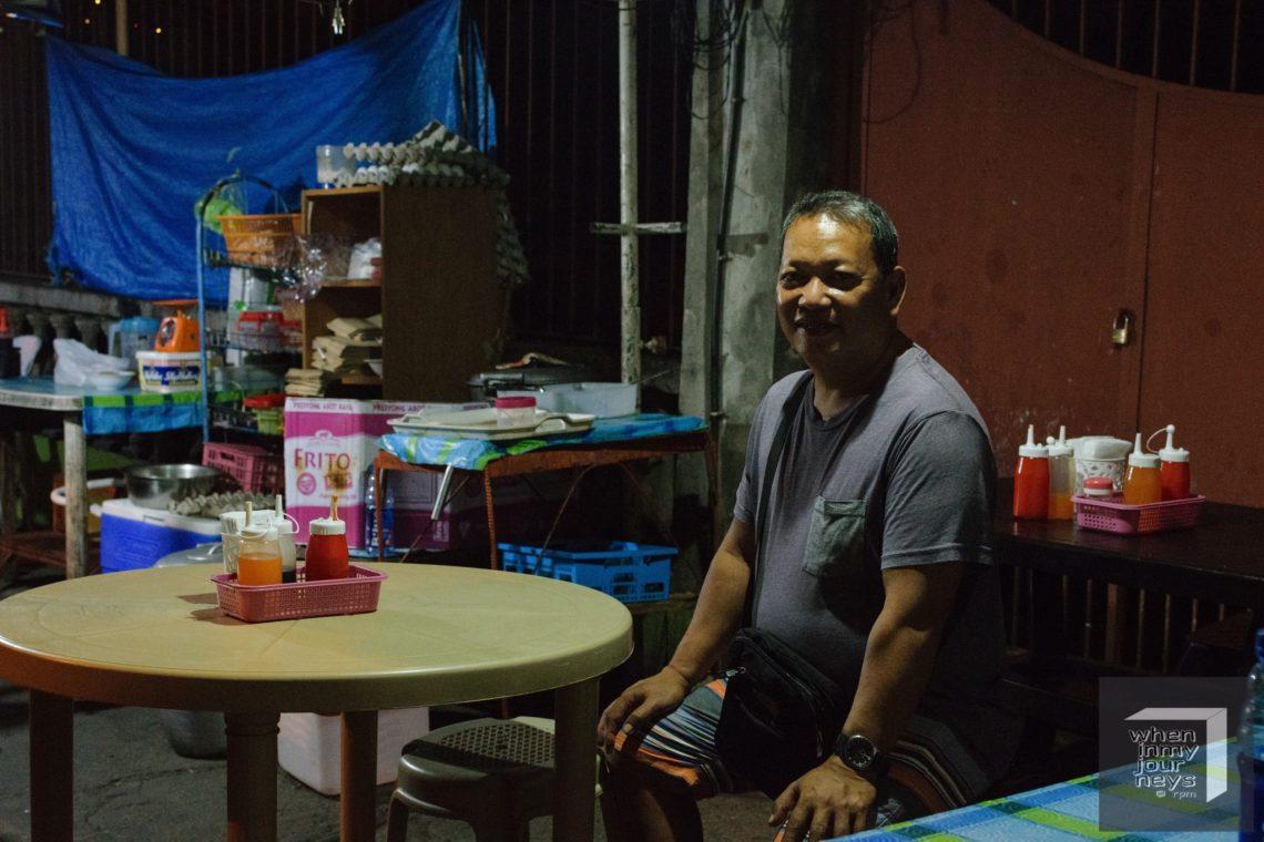 Liliw Laguna Kuya Bal's Chao Fan 31