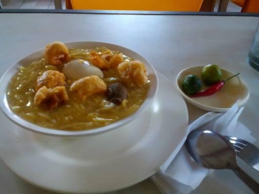 Rori's Refreshment & Eatery Bauan Batangas Lomi