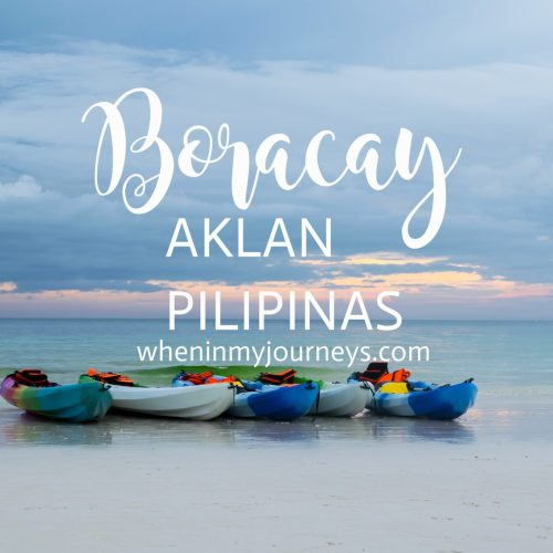 Boracay Portfolio Featured Image