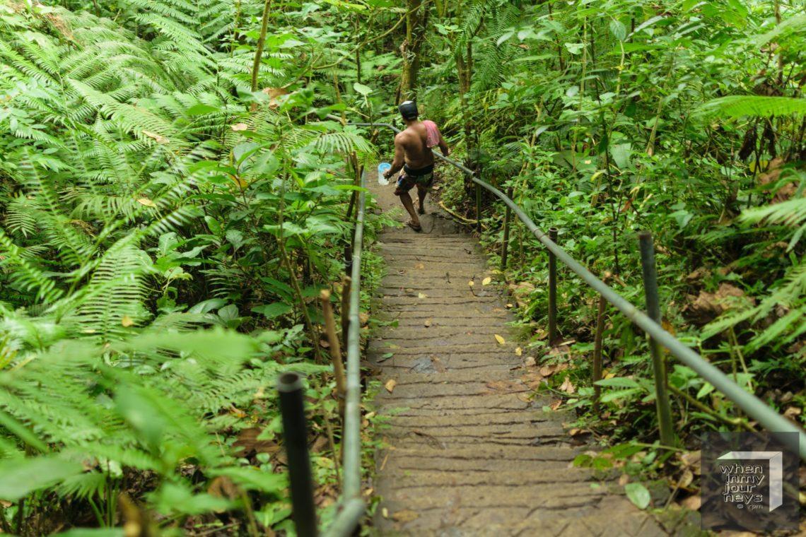 Kilangin Falls Liliw Laguna 8