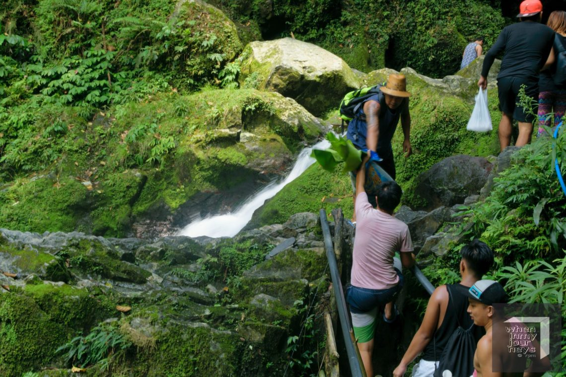 Kilangin Falls Liliw Laguna 13