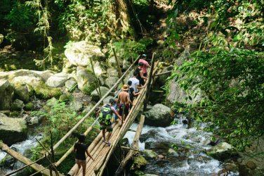 Kilangin Falls Liliw Laguna 44