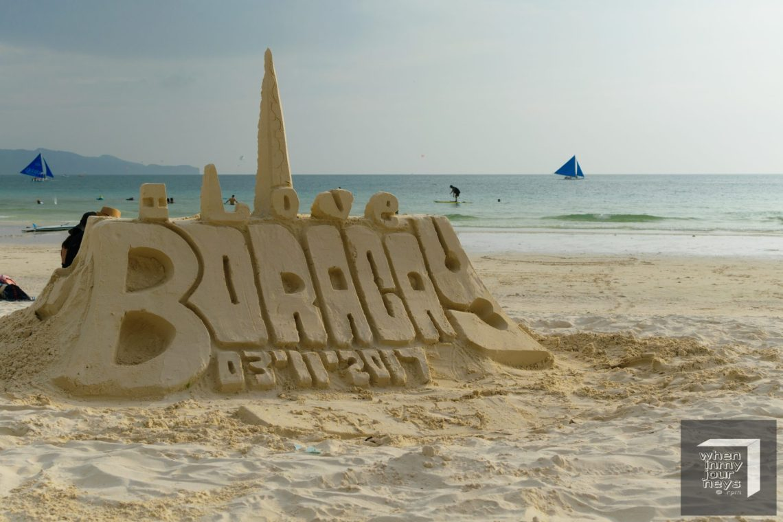 Boracay First Time 25