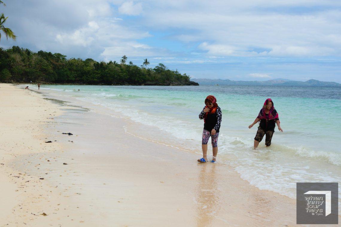 Carabao Island Romblon 7