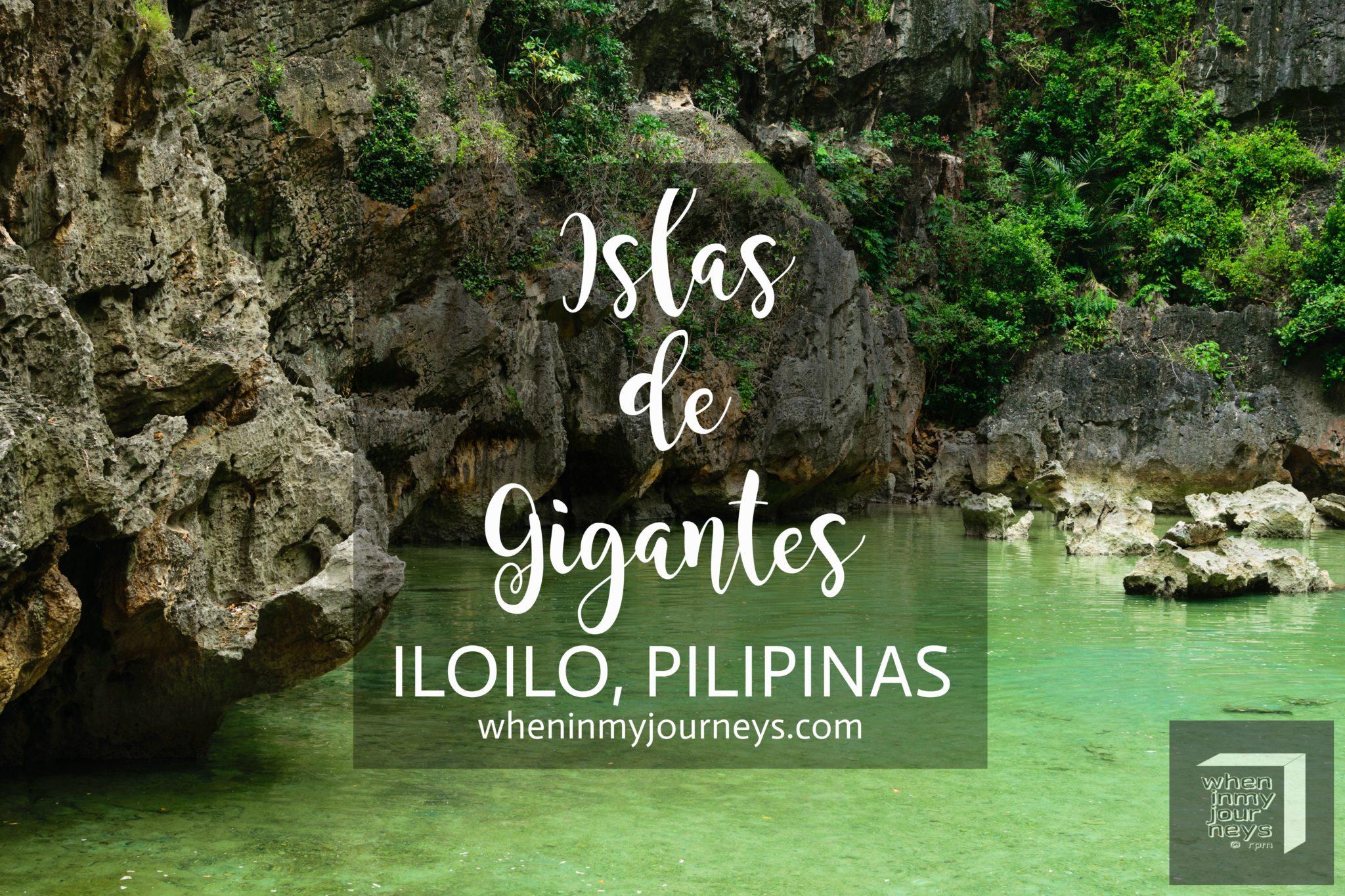 Islas de Gigantes IloIlo Portfolio Featured Image