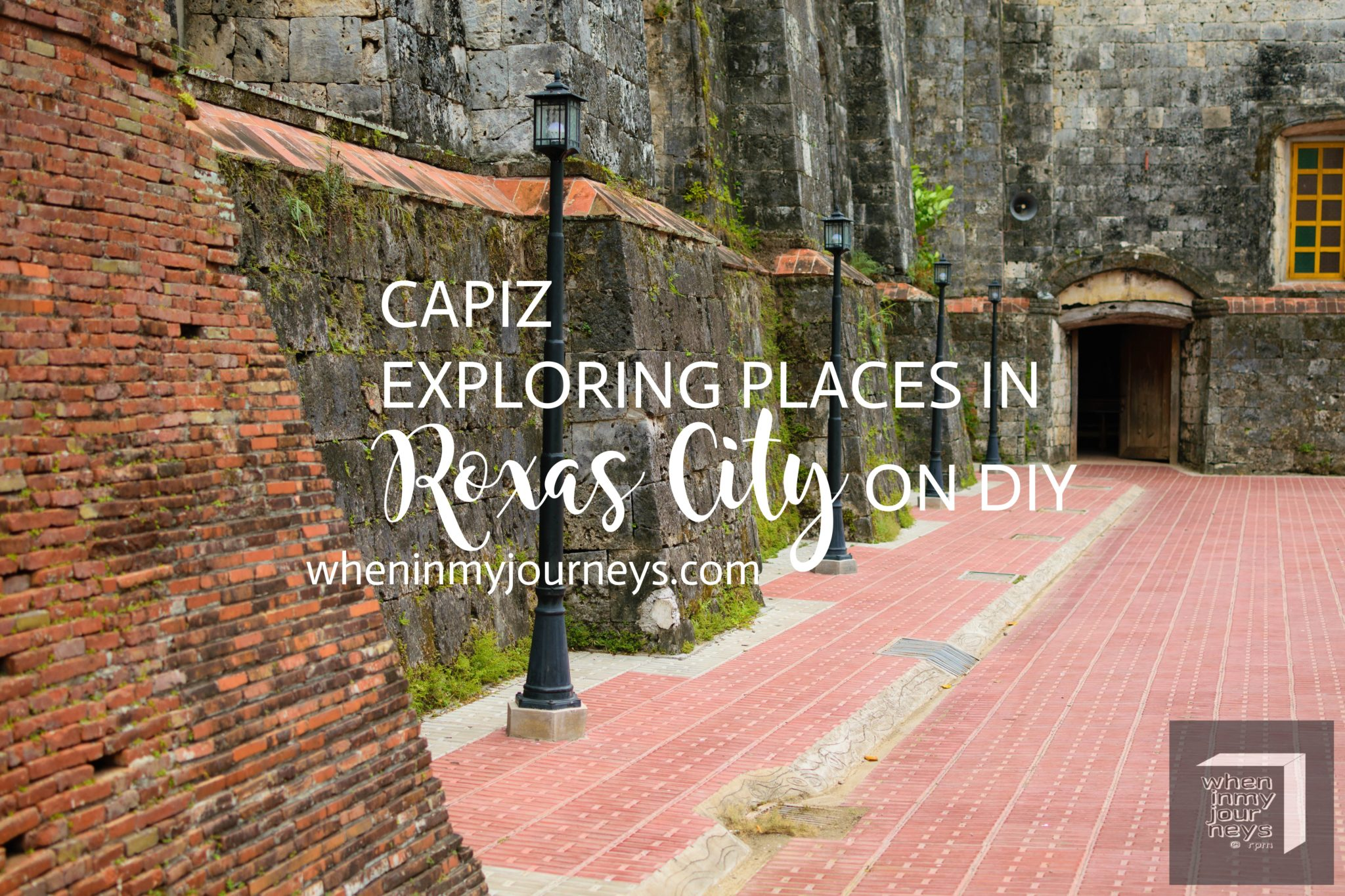 Capiz Exploring Places In Roxas City On Diy Travel Guide