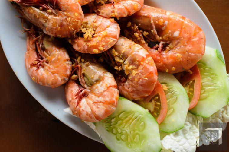 Baybay Beach Restaurant Roxas City