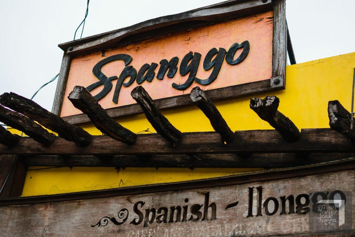 Spanggo Cafe7