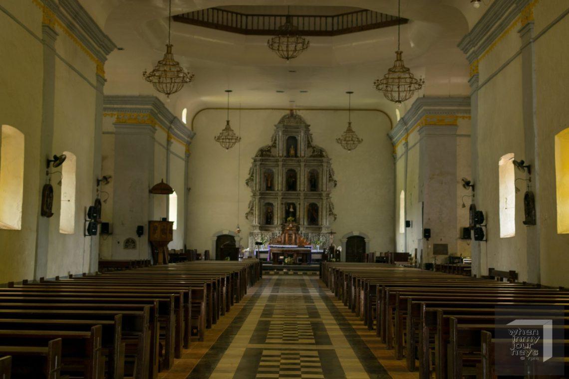 Panay Church – Sta. Monica Parish Church 20