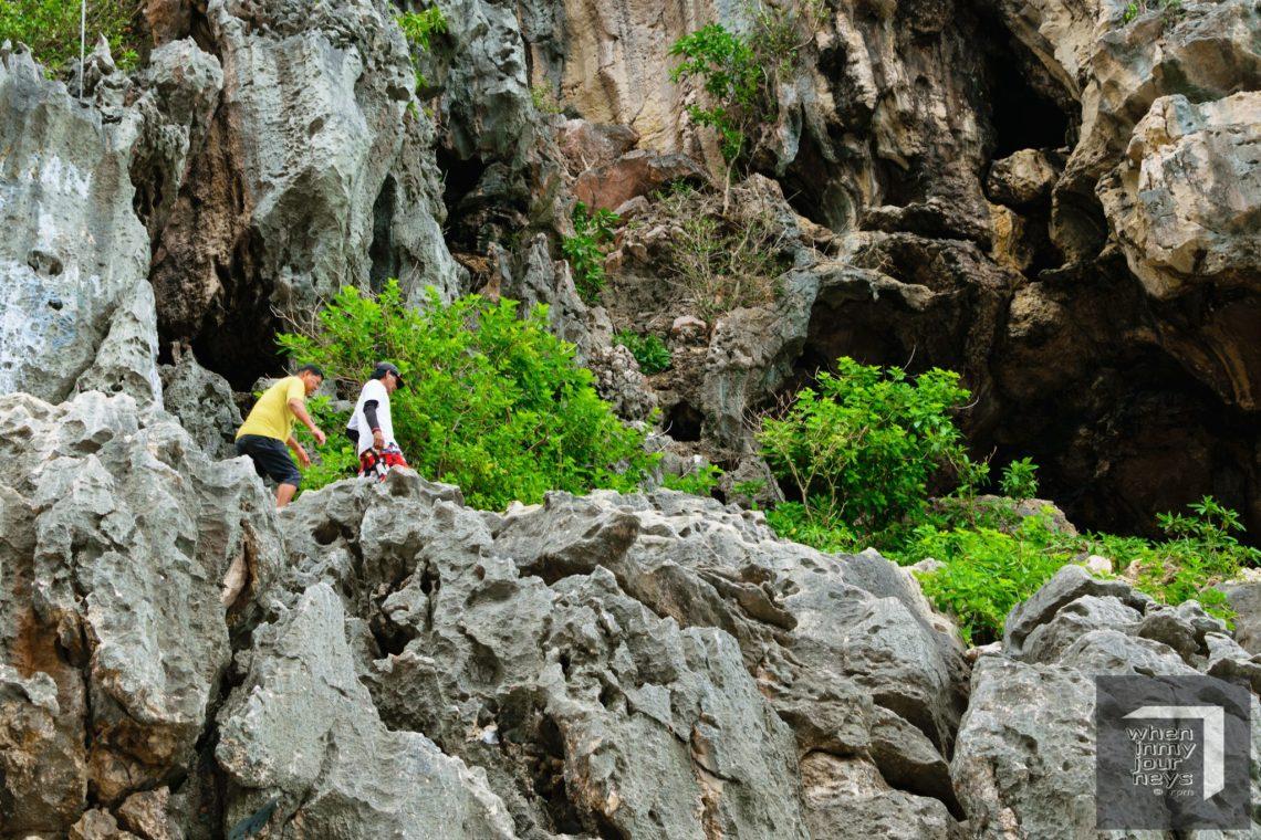 Tangke Lagoon Gigantes Island 14