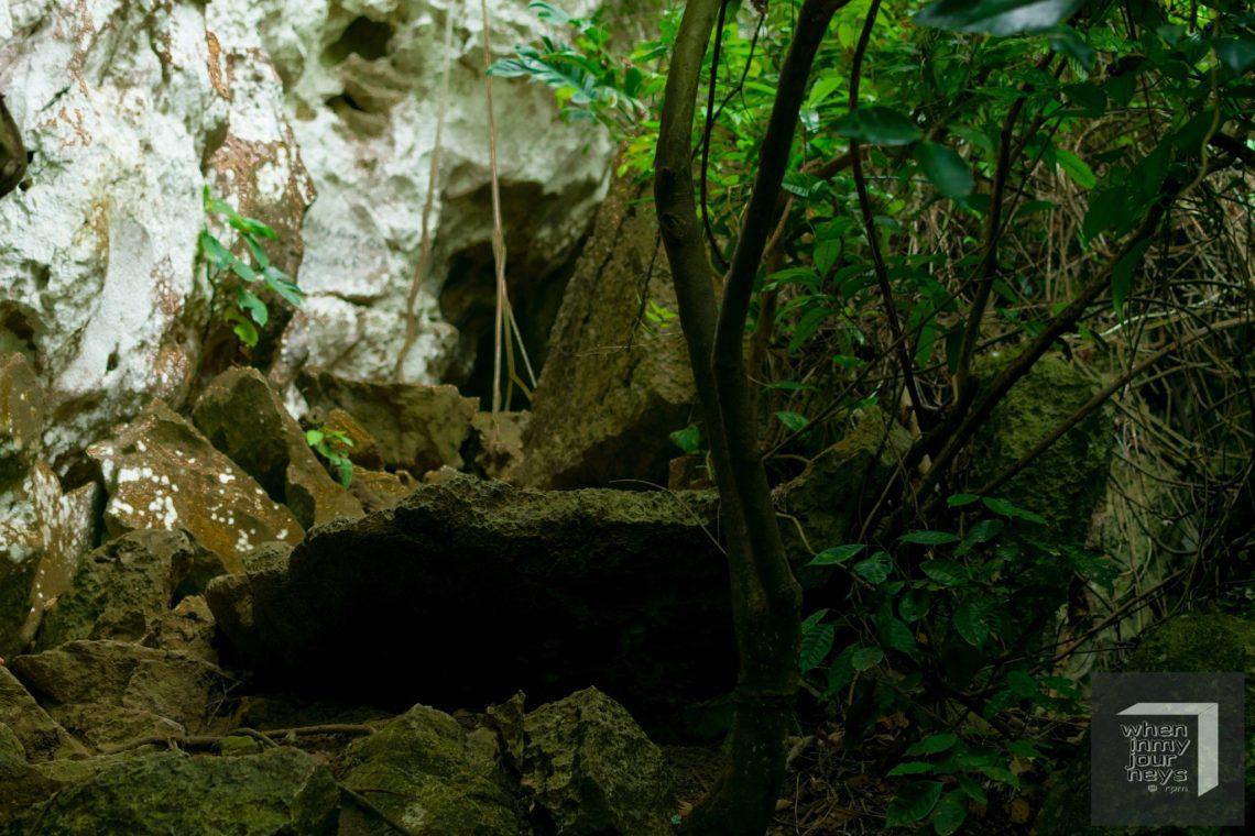 Bakwitan Cave Gigantes Island 5
