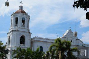 Cebu City Cebu Metropolitan Cathedral