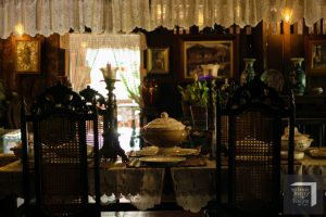 Cebu City Yap-San Diego ancestral House
