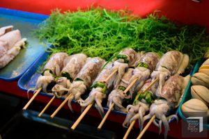 Cebu City Larsian Barbecue