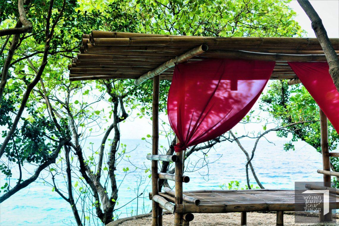 Bluewater Sumilon Island Oslob Cebu