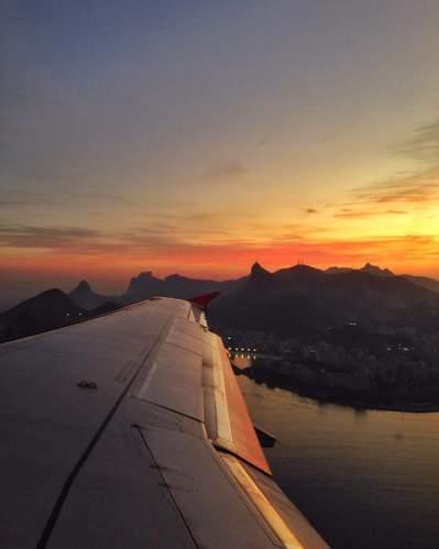 Como sair dos aeroportos no Rio