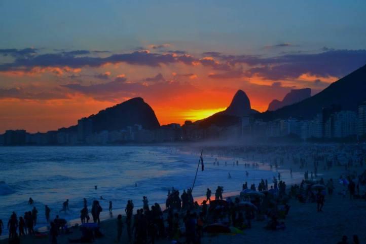 Dia dos Namorados com pouco dinheiro no Rio