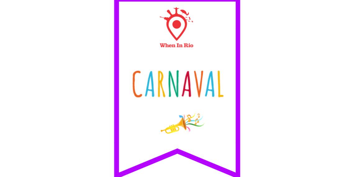 Carnaval alternativo Rio
