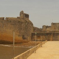 Diu Trip in Photos: Part 2: Portuguese Fort