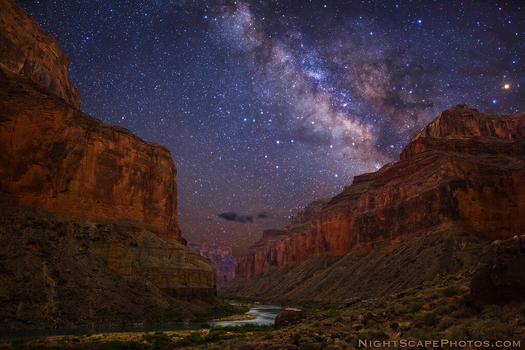 10 Places to Stargaze in Arizona That Will Leave You