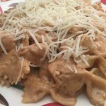 Chicken Alfredo Recipe, featuring Ragu Classic Alfredo Sauce