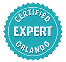 Certified Orlando Expert