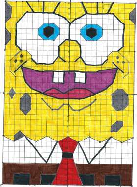 Spongebob When Math Happens